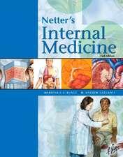 Netter's Internal Medicine