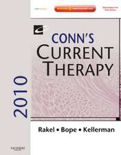 Conn's Current Therapy 2010