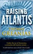 Raising Atlantis