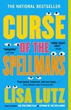 Curse of the Spellmans