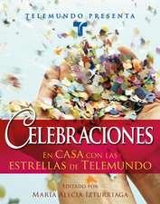 Telemundo Presenta:  En Casa Con las Estrellas de Telemundo