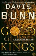 Gold of Kings: A Novel