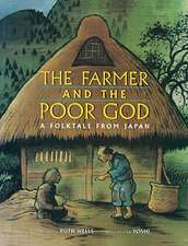 Farmer and the Poor God