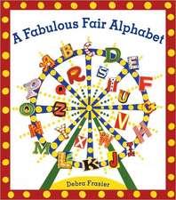 A Fabulous Fair Alphabet