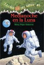 Medianoche en la Luna = Midnight on the Moon:  True Stories of Children in the Holocaust