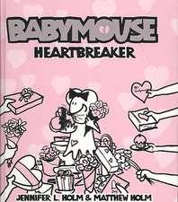 Heartbreaker:  Storytelling Secrets of Comics, Manga and Graphic Novels