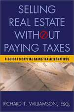 Selling Real Estate Without Paying Taxes: Capital Gains Tax Alternatives, Deferral vs. Elimination of Taxes, Tax-Free Property Investing, Hybrid Tax Strategies