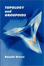 Topology and Groupoids:  An American Journey of Hope and Redemption