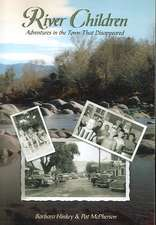River Children:  Deceit and Dissent in the Investigation of America's Worst Military Air Disaster