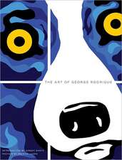 The Art of George Rodrigue:  Fashion Revolution