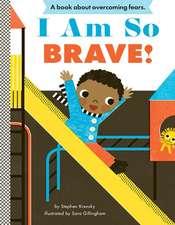 I Am So Brave!:  Shape Work