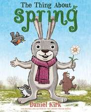 The Thing about Spring:  The Qwikpick Papers