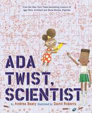 ADA Twist, Scientist:  The Jolly Regina