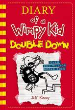 Double Down (Diary of a Wimpy Kid #11)