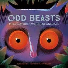 Odd Beasts