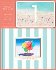 Gray Malin: Baby Album and 12 Photo Prop Cards (Boxed Set)