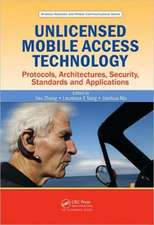 Unlicensed Mobile Access Technology:  Protocols, Architectures, Security, Standards and Applications