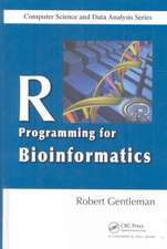 R Programming for Bioinformatics:  Macrotexture, Microtexture, and Orientation Mapping