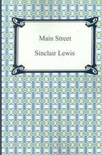 Main Street:  The Epic of Kings