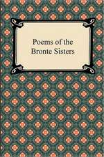 Poems of the Bronte Sisters