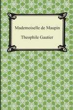 Mademoiselle de Maupin:  Clavicula Salomonis