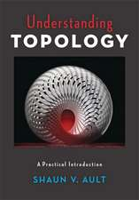 Understanding Topology – A Practical Introduction