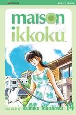 Maison Ikkoku, Volume 14