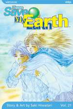Please Save My Earth:  Volume 21
