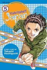 Yakitate!! Japan, Volume 5