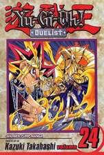 Yu-Gi-Oh!: Duelist, Vol. 24
