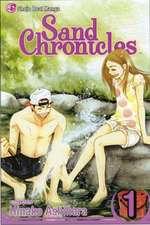 Sand Chronicles, Vol. 1