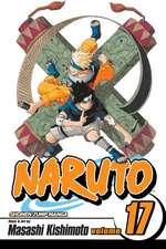 Naruto, Vol. 17