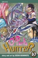 O-Parts Hunter, Volume 10