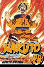 Naruto, Vol. 26