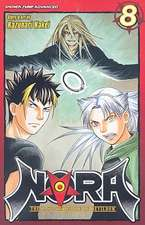 Nora, Volume 8:  The Last Chronicle of Devildom