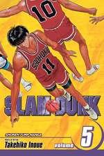 Slam Dunk, Vol. 5