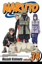 Naruto, Vol. 34: Naruto