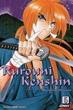 RUROUNI KENSHIN VIZBIG ED GN VOL 05 (OF 9) (C: 1-1-0)