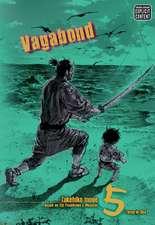 Vagabond (VIZBIG Edition), Vol. 5
