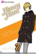 Honey Hunt, Volume 2
