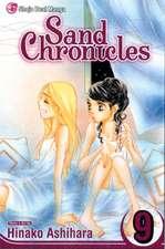 Sand Chronicles, Vol. 9