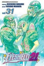 EYESHIELD 21 TP VOL 31