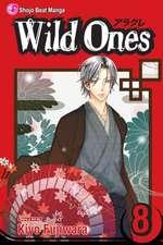 Wild Ones, Volume 8