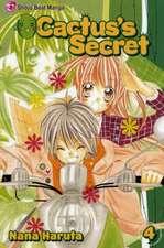 Cactus's Secret, Vol. 4