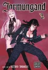 Jormungand, Volume 3