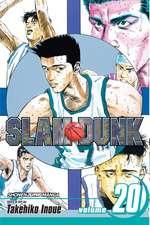 Slam Dunk, Vol. 20