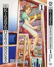 Kingyo Used Books, Volume 1
