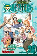 One Piece, Vol. 26