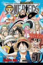 One Piece Volume 51