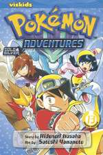 Pokémon Adventures (Gold and Silver), Vol. 13